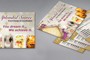 Postcards Design & Printing